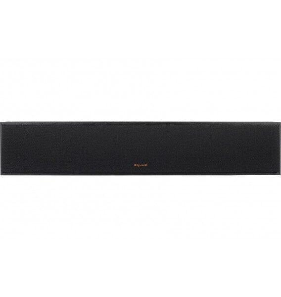 Акустика центрального канала Klipsch Reference R-34C Black