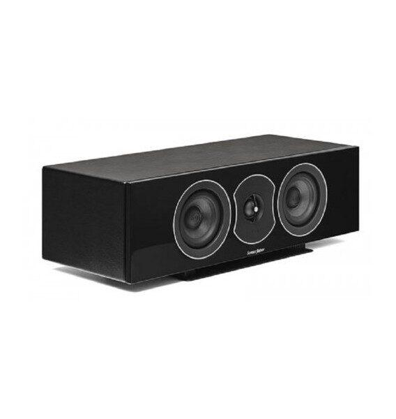 Акустика центрального канала Sonus Faber Lumina Centre Black