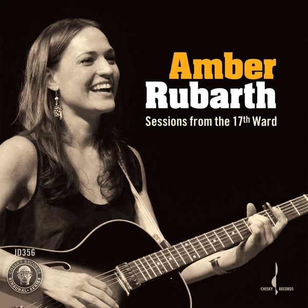 Виниловый диск LP Amber Rubarth ‎– Sessions From The 17th Ward