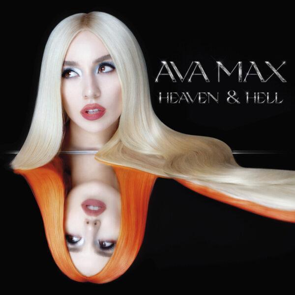 Ava Max – Heaven & Hell