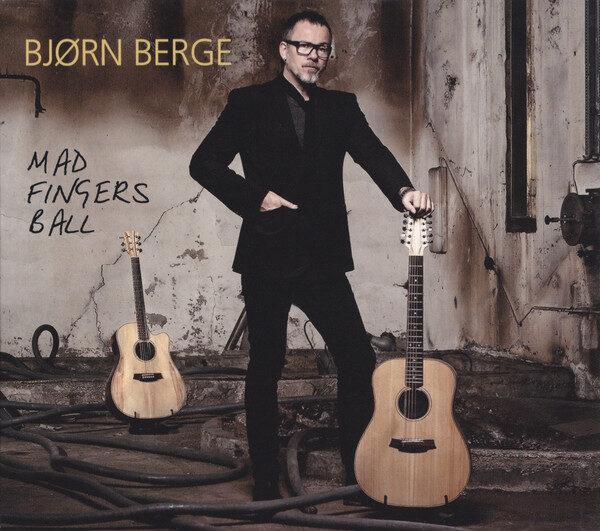 Виниловый диск Bjørn Berge – Mad Fingers Ball