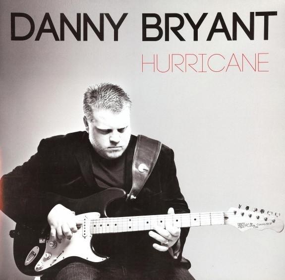 Виниловый диск LP Danny Bryant – Hurricane