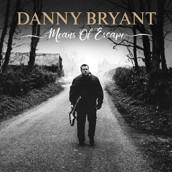 Виниловый диск LP Danny Bryant – Means Of Escape