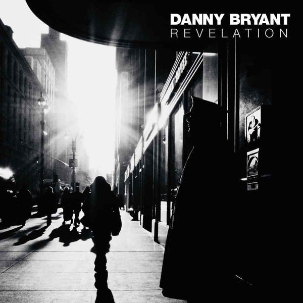 Виниловый диск LP Danny Bryant – Revelation