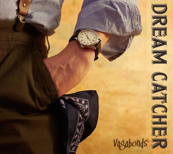 Виниловый диск LP Dream Catcher – Vagabonds