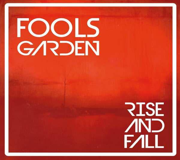 Виниловый диск LP Fool's Garden – Rise And Fall
