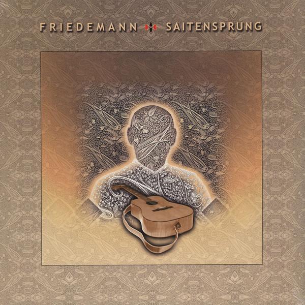 Виниловый диск LP Friedemann – Saitensprung