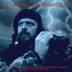 Jethro Tull ‎– Stormwatch 2... (A Needle On A Spiral In A Groove)