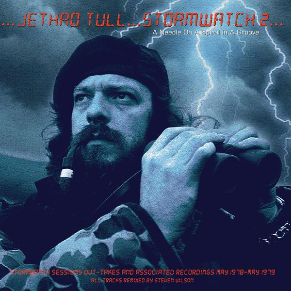 Jethro Tull – Stormwatch 2... (A Needle On A Spiral In A Groove)