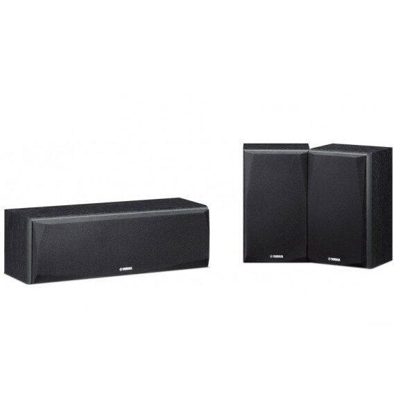 Комплект акустических систем Yamaha Set NS-51 Black