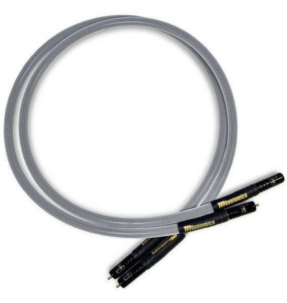 Межблочный кабель Audiomica Europa Ultra Reference (1,0m/RCA)