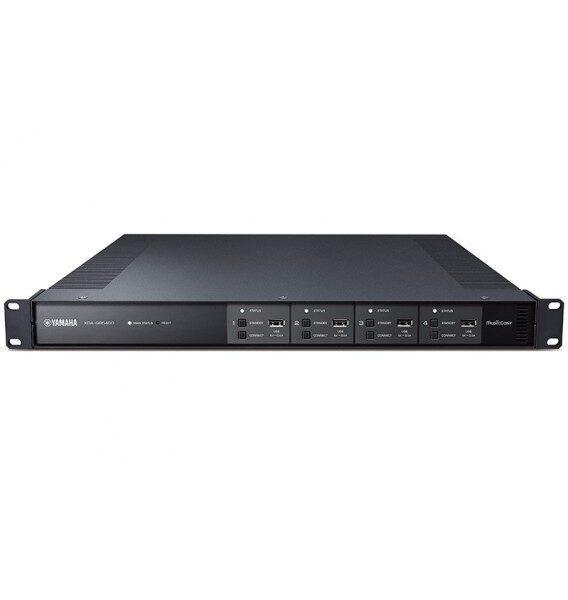 Мультирум система Yamaha XDA-QS5400RK