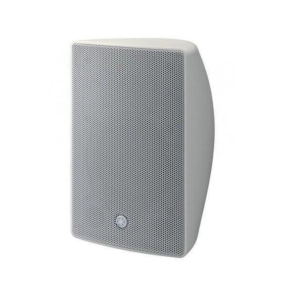 Настенная акустика Yamaha VXS5 White surface mount