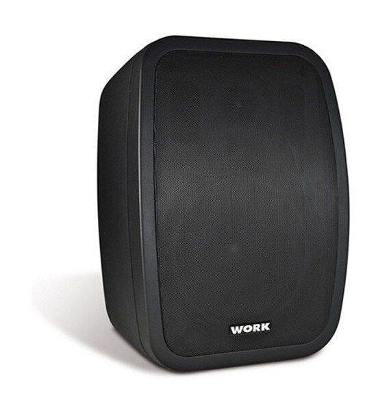 Навесная акустика Work NEO 4 Line Black