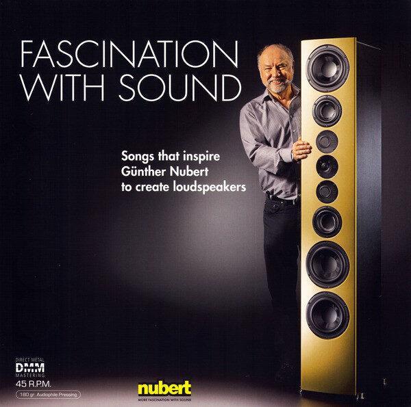 Виниловый диск 2LP Various – Fascination With Sound (45rpm)