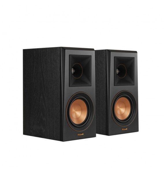 Полочная акустика Klipsch Reference Premiere RP-500M Ebony