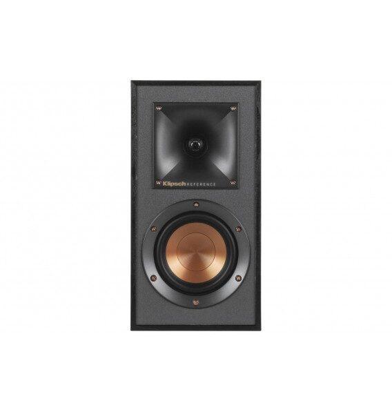 Полочная акустика Klipsch Reference R-41M Black