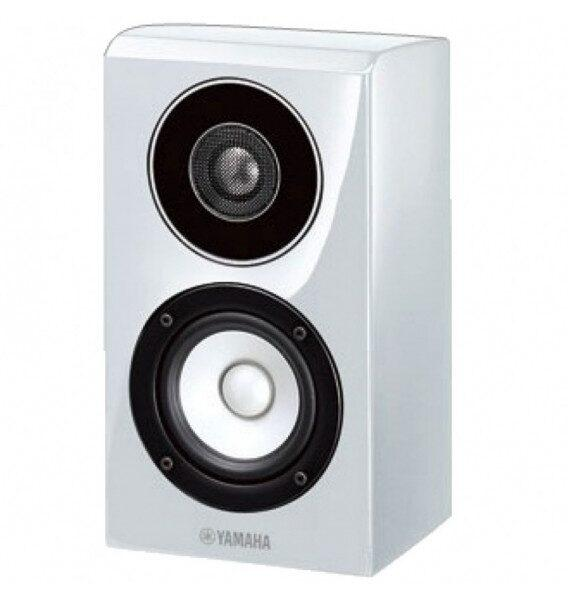 Полочная акустика Yamaha NS-B700 White