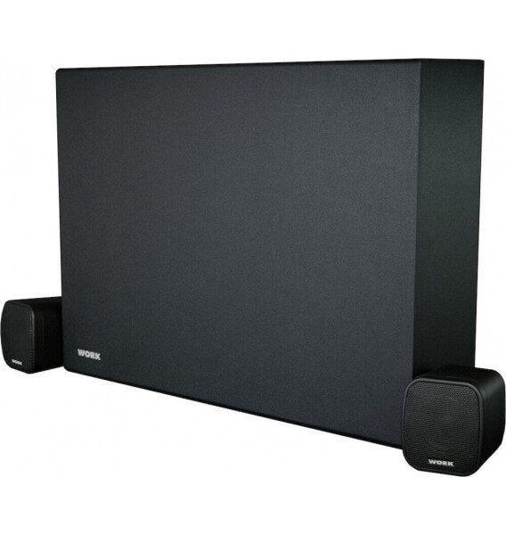Профессиональная акустика Work NEO SET 100 BT Black