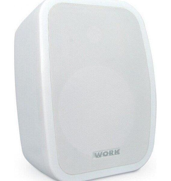 Профессиональная навесная акустика Work NEO 8 Line White