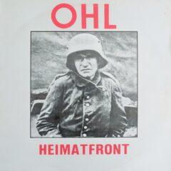 OHL ‎– Heimatfront