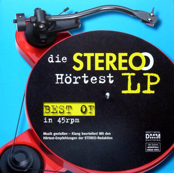 Виниловый диск LP Various – Die Stereo Hörtest Lp - Best Of In 45rpm
