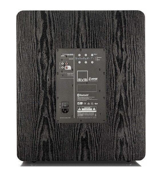 Сабвуфер SVS PB-3000 Black Ash