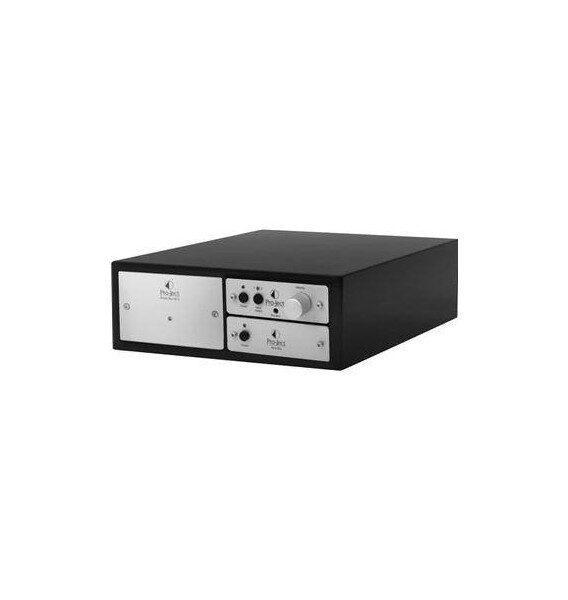 Стойка Pro-Ject BOX-DESIGNS-DISPLAY-004-BLACK