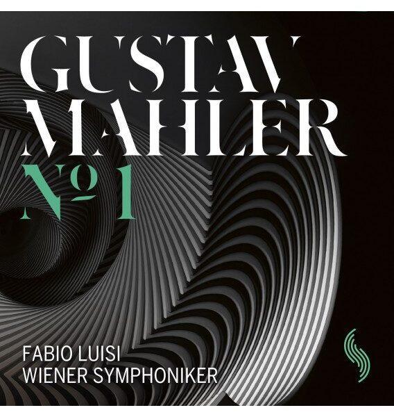 Виниловый диск LP Gustav Mahler, Fabio Luisi, Wiener Symphoniker – Symphony N°1