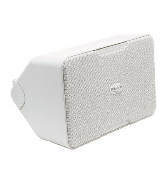 Всепогодная акустика Klipsch All Weather CP-6 White