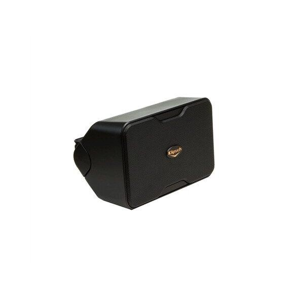 Всепогодная акустика Klipsch CP-4T Black
