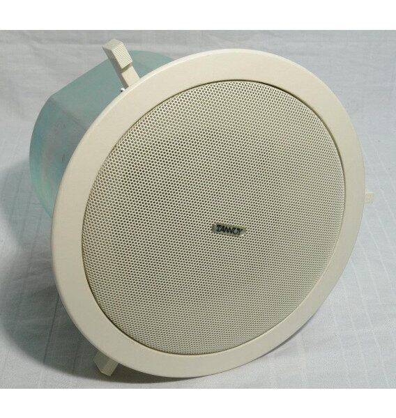 Встраиваемая акустика Tannoy CUSTOM INSTALL CMS-50TICT