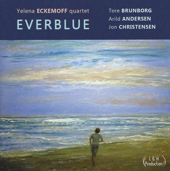 Виниловый диск LP Yelena Eckemoff Quartet – Everblue