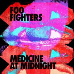 Foo Fighters ‎– Medicine At Midnight