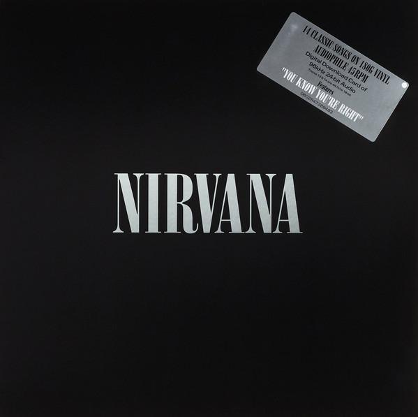Nirvana - Nirvana (Deluxe Edition)