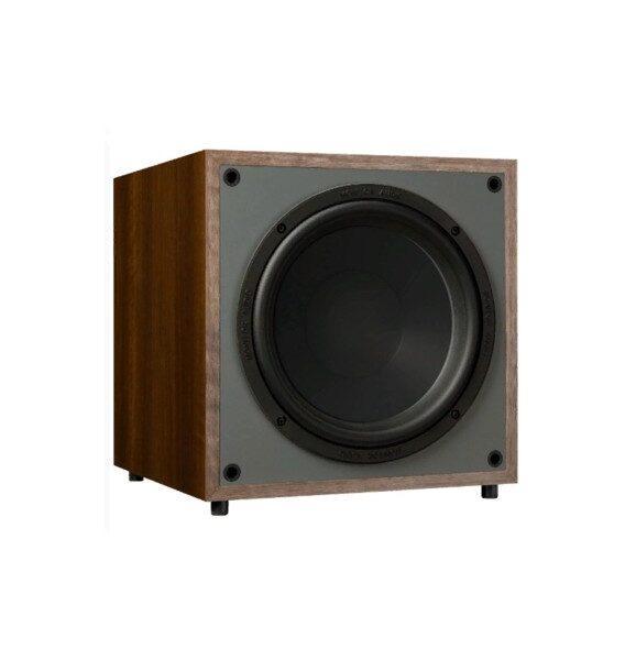 Активный сабвуфер Monitor Audio Monitor MRW10 Walnut