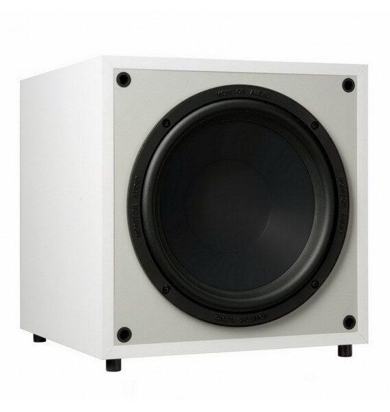Активный сабвуфер Monitor Audio Monitor MRW10 White