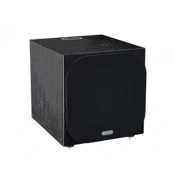 Активный сабвуфер Monitor Audio Silver Series W12 Black Oak