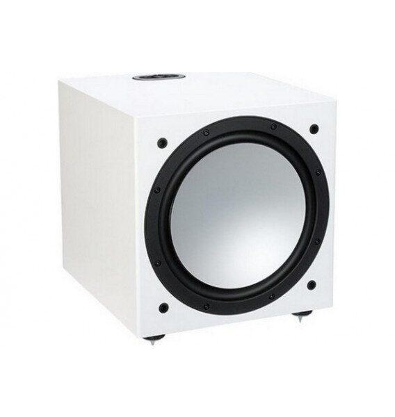 Активный сабвуфер Monitor Audio Silver Series W12 Satin White
