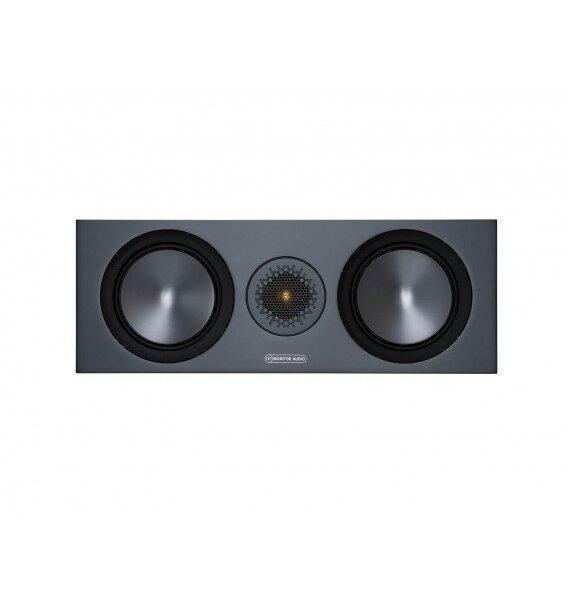 Акустика центрального канала Monitor Audio Bronze C150 Black (6G)
