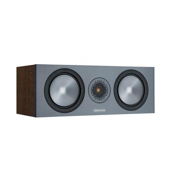 Акустика центрального канала Monitor Audio Bronze C150 Walnut (6G)