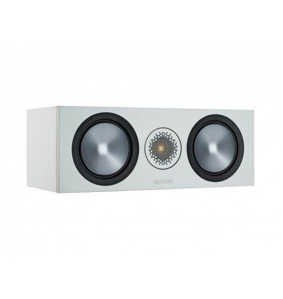 Акустика центрального канала Monitor Audio Bronze C150 White (6G)