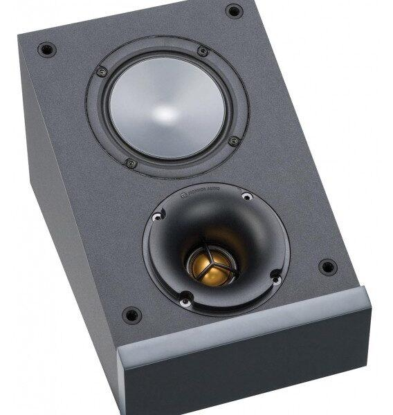 Atmos акустика Monitor Audio Bronze AMS Dolby Atmos Black (6G)