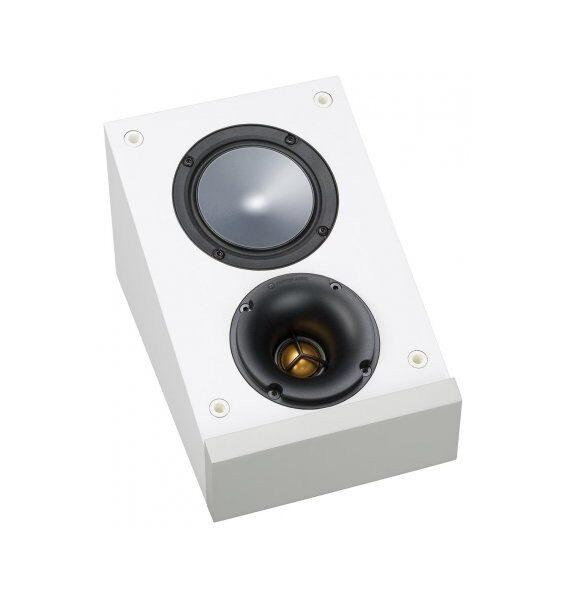 Atmos акустика Monitor Audio Bronze AMS Dolby Atmos White (6G)