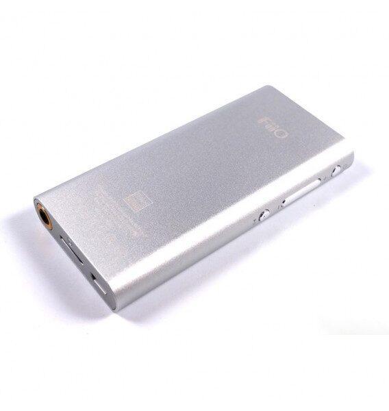 Аудиоплеер FIIO M3K Silver