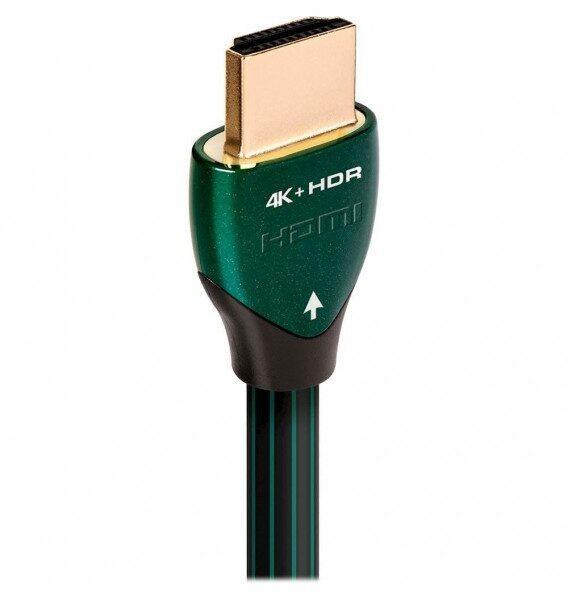 HDMI кабель AudioQuest HDMI Forest 3м версия 2.0
