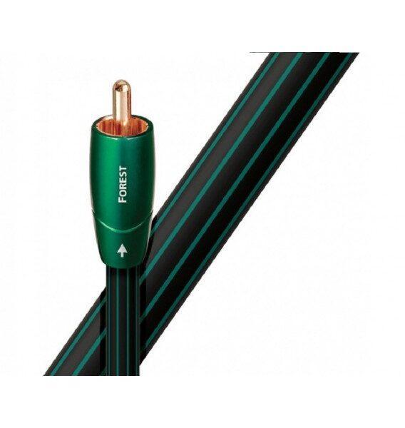 Коаксиальный кабель Audioquest Forest Coax 1.5 м