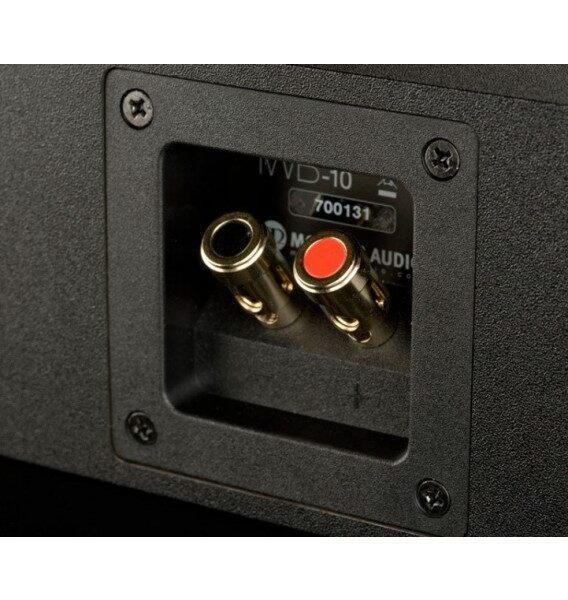 Монтажный корпус Monitor Audio IWB10 Inwall Back Box