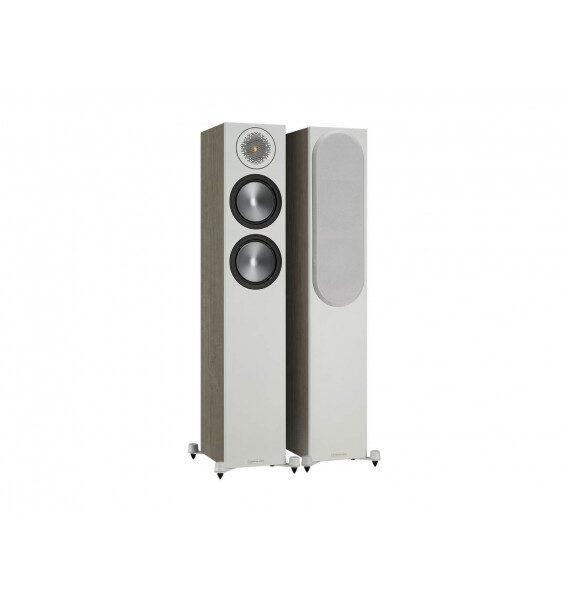 Напольная акустика Monitor Audio Bronze 200 Urban Grey (6G)