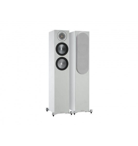 Напольная акустика Monitor Audio Bronze 200 White (6G)